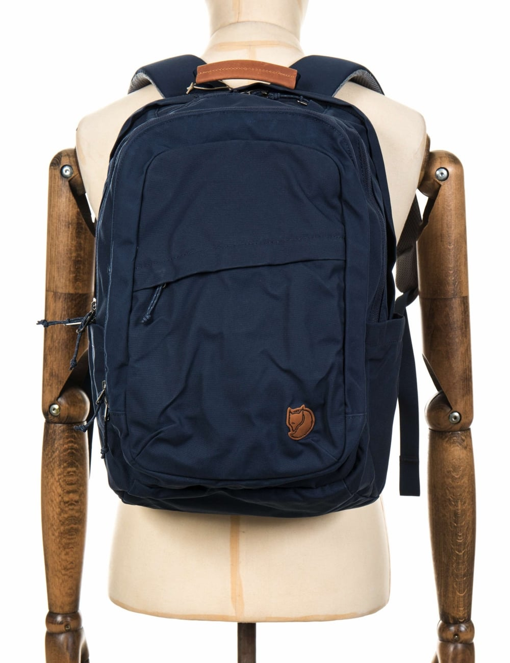 separation shoes aade9 f4717 Raven 28L Backpack - Navy
