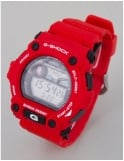 G-Shock G-7900A-4ER Watch - Red