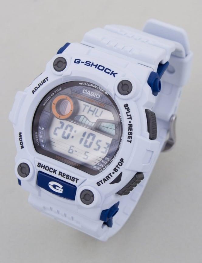 G-Shock G-7900A-7ER Watch - White