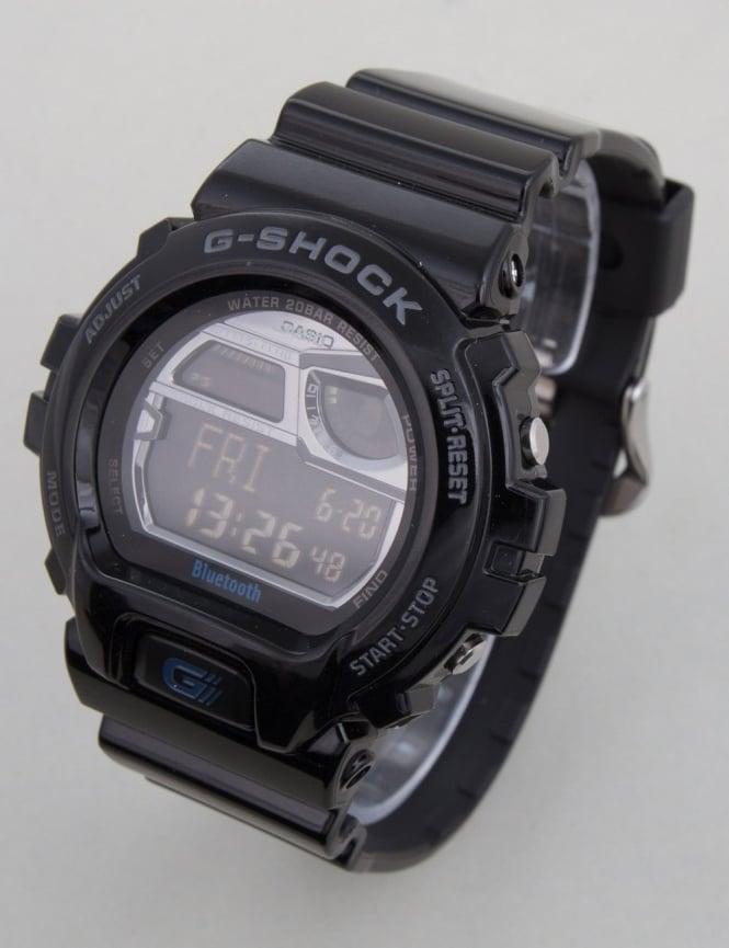 G-Shock GB-6900AA-1ER Watch - Black