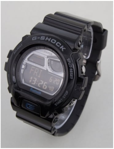 GB-6900AA-1ER Watch - Black