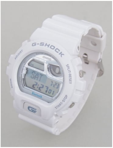 G-Shock GB-6900AA-7ER Watch - White