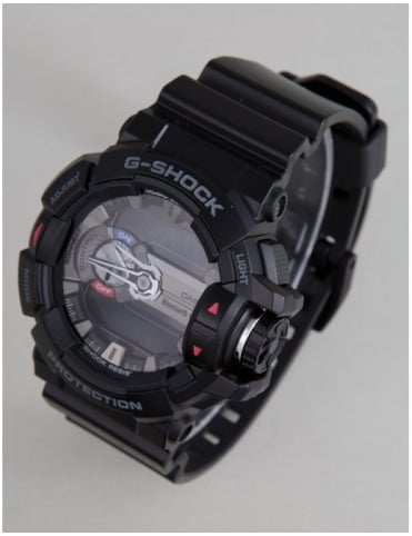G-Shock GBA-400-1AER Watch - Black