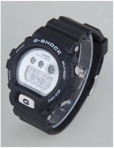 GD-X6900-7ER Watch - Black/White
