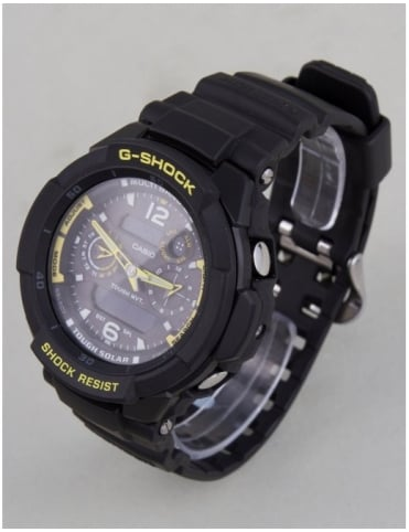 G-Shock GW-3500B-1AER Watch - Black