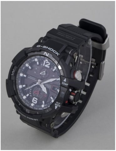 G-Shock GW-A1100-1AER Watch - Black