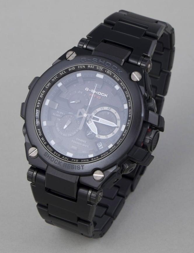 G-Shock MTG-S1000BD-1AER Watch - Black