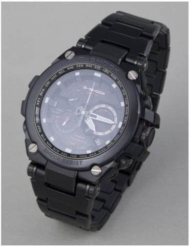 G-Shock MTG-S1000BD-1AER Watch - Black
