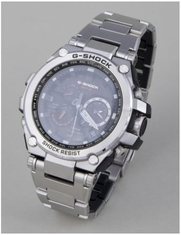 MTG-S1000D-1AER Watch - Silver