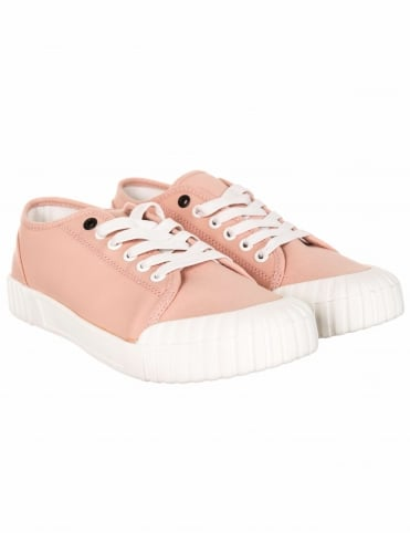 Chopper Low Shoes - Pink