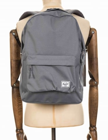 Herschel Supply Co Classic 22L Backpack - Grey