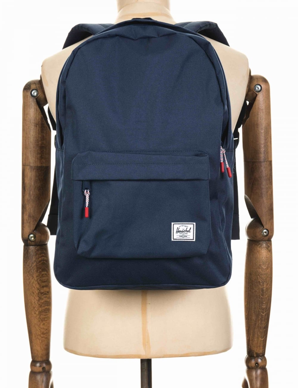 7919ca34e2 Herschel Supply Co Classic 22L Backpack - Navy - Accessories from ...