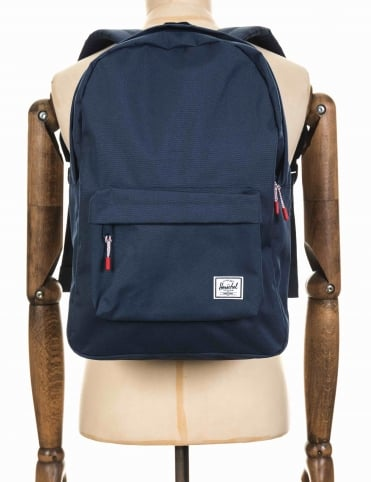 Classic 22L Backpack - Navy