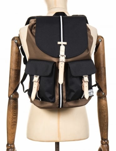 Dawson 20.5L Backpack - Cub/Black/White