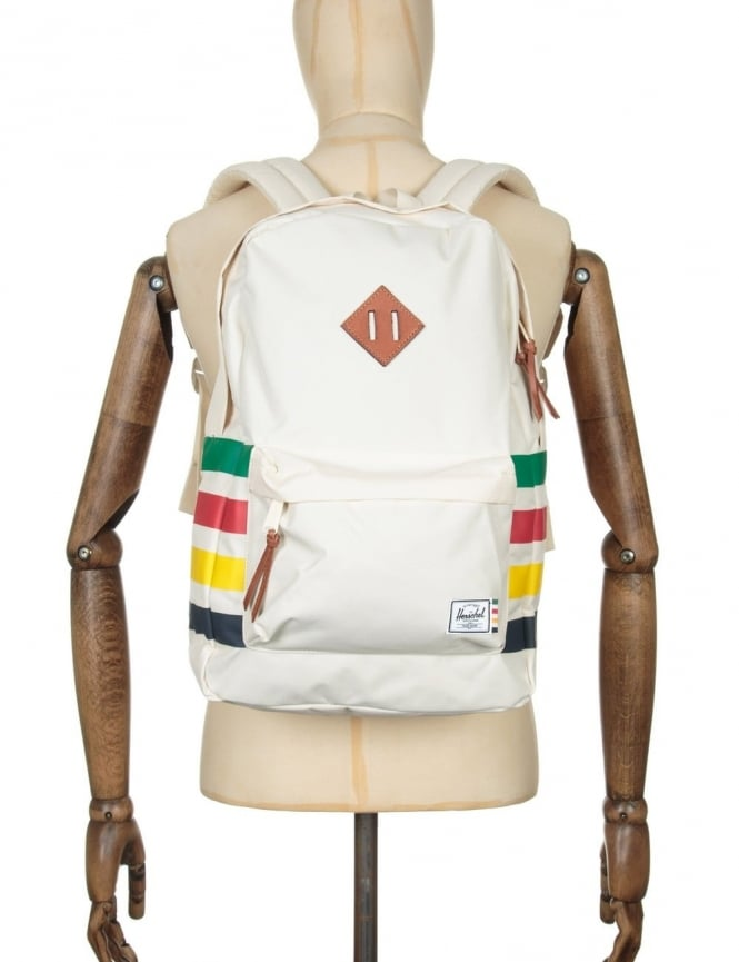 Herschel Supply Co Heritage 21.5L Backpack - Hudson Bay Co