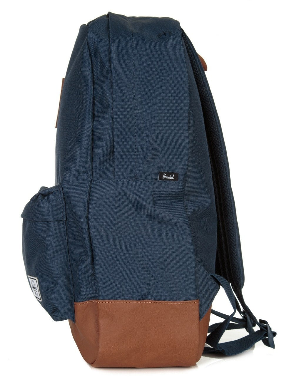 40ba33fed78 Herschel Supply Co Heritage 21.5L Backpack - Navy Tan - Accessories ...