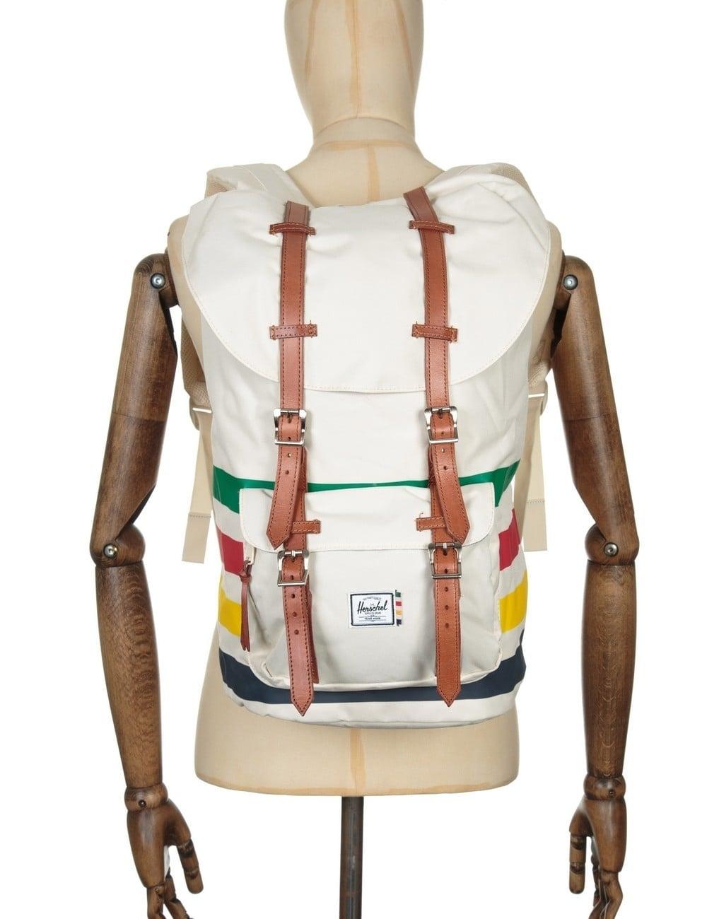 1150366cac8 Herschel Supply Co Little America 25L Backpack - Hudson Bay Co ...