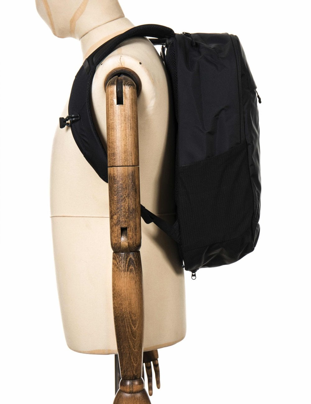 casual shoes nice shoes order Herschel Supply Co Mammoth Backpack Large 23L - Black - Bag Shop ...