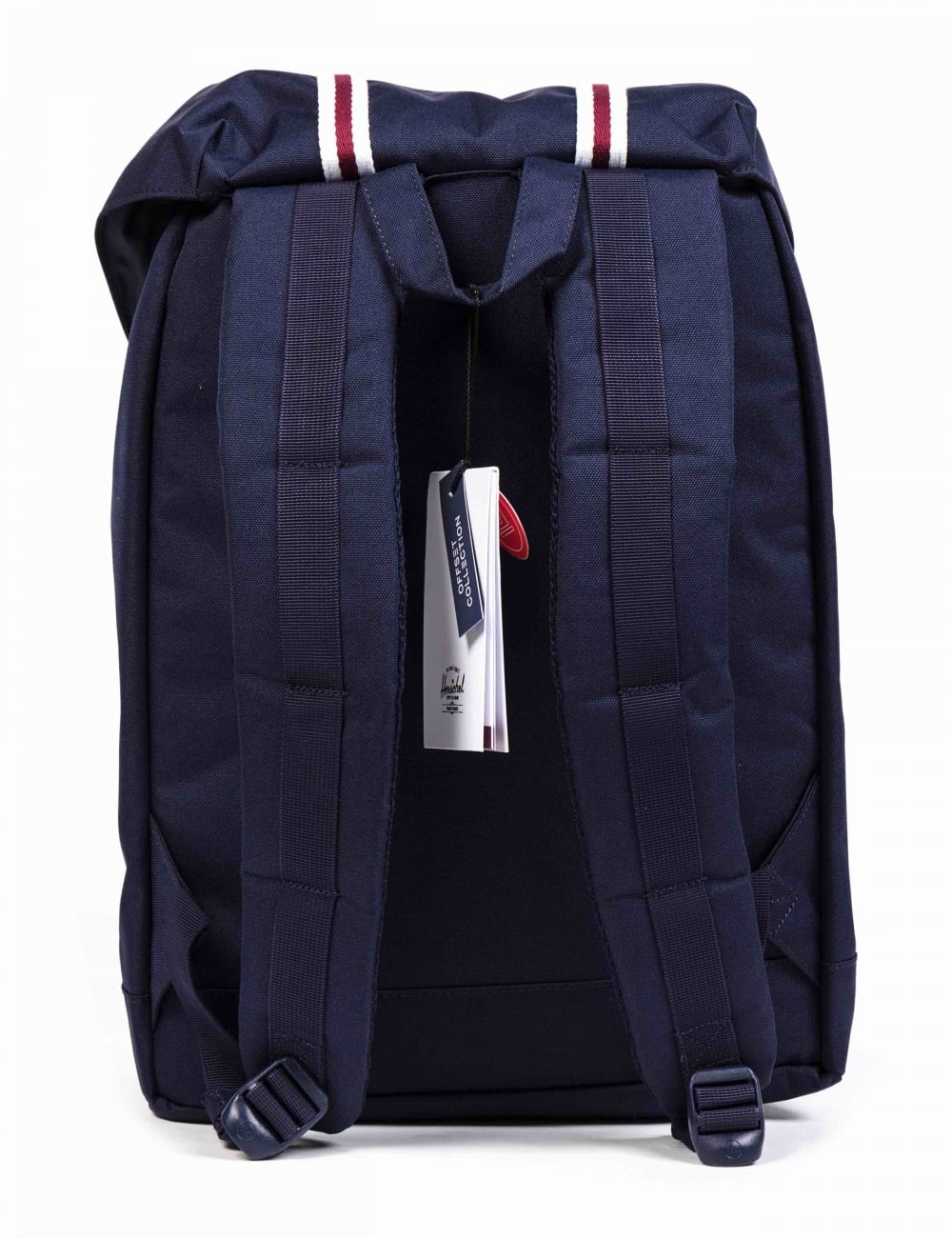 f97e63e405c5 Herschel Supply Co Retreat 19.5L Backpack - Peacoat White Windsor ...