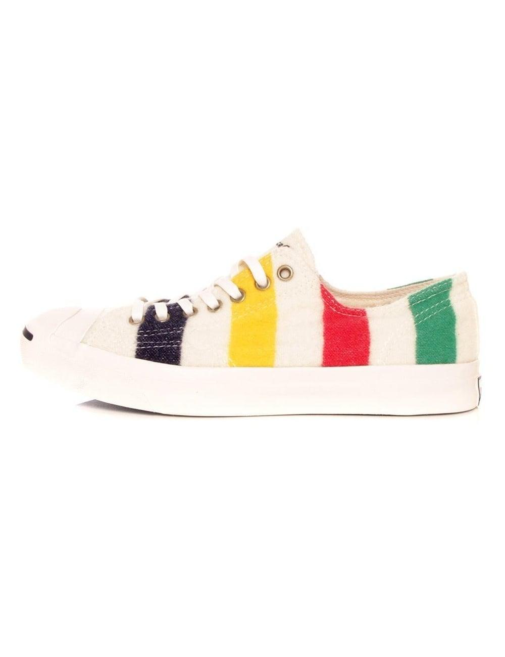 c9185b5ee Converse Jack Purcell Jack Purcell LTT OX - Hudson Bay - Footwear ...