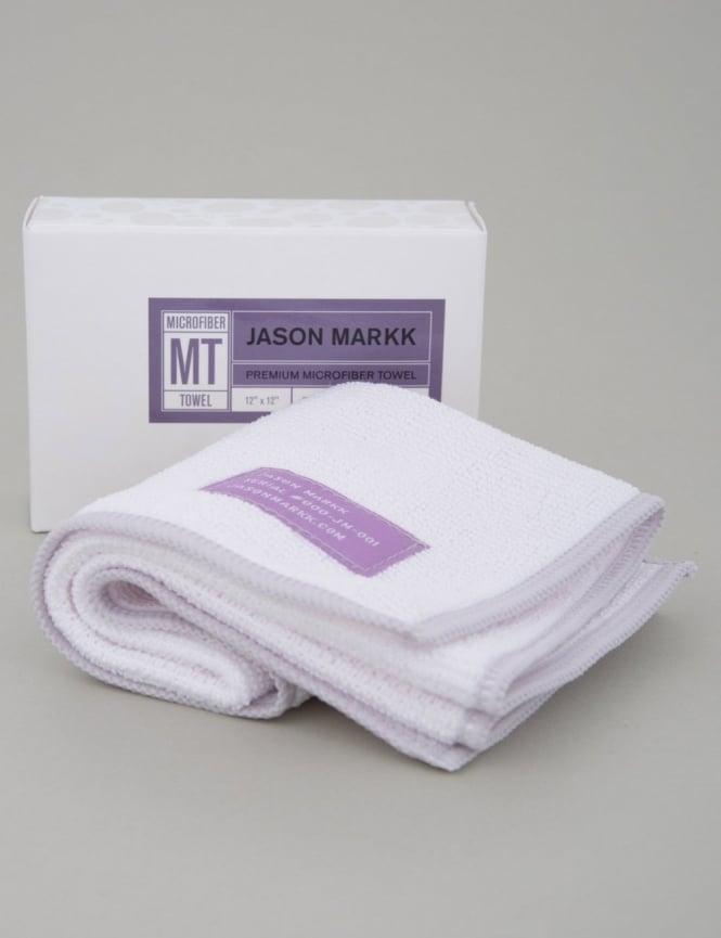 Jason Markk - Premium Microfibre Towel