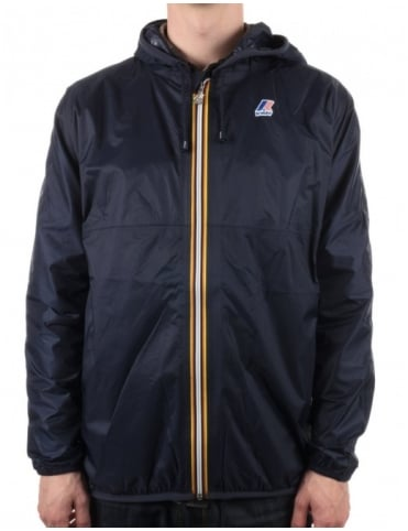 K-Way Claude Classic - Navy