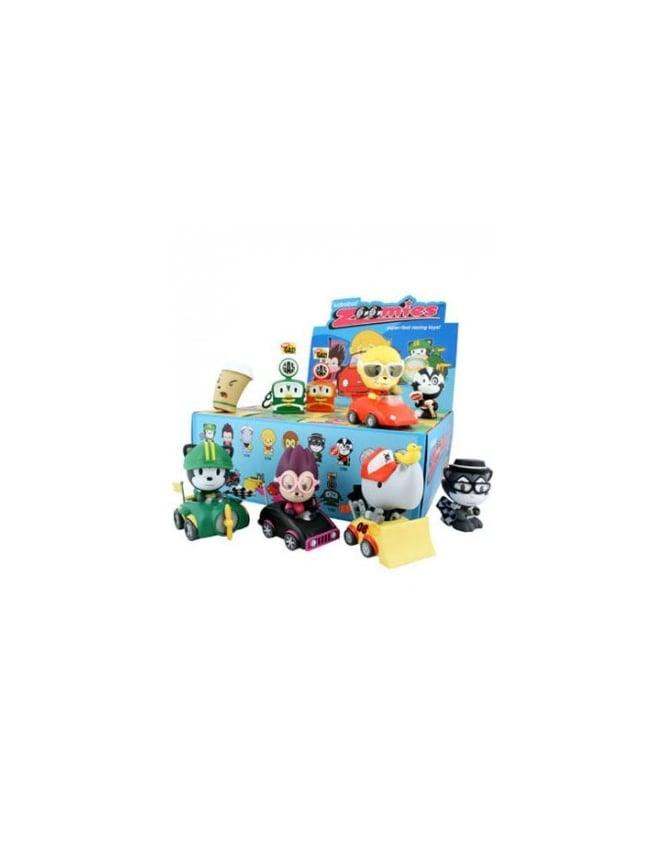 Kid Robot Zoomies Mini Series