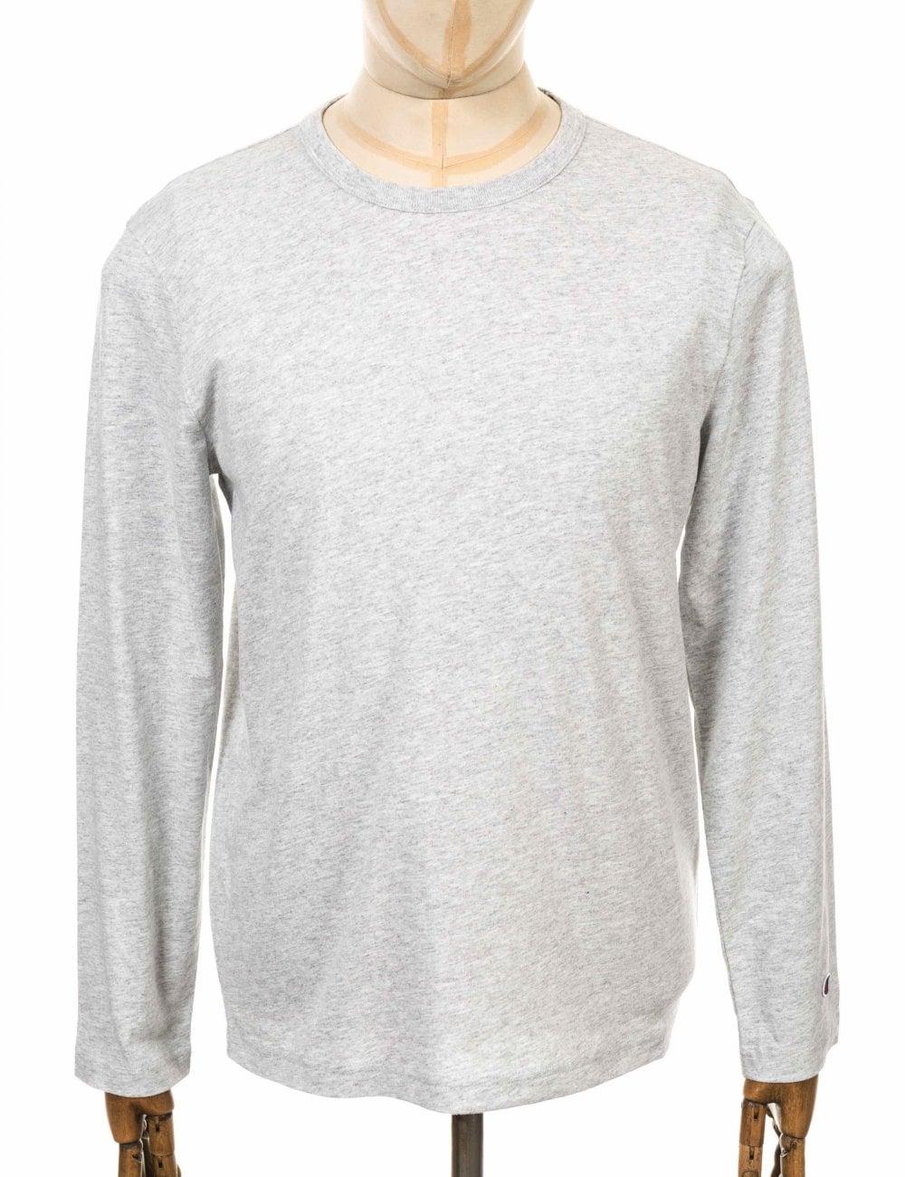97e95a1a2bf Champion Reverse Weave T Shirt Uk