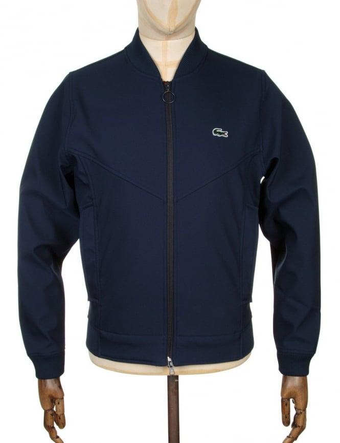 Lacoste Live Track Jacket - Navy Blue