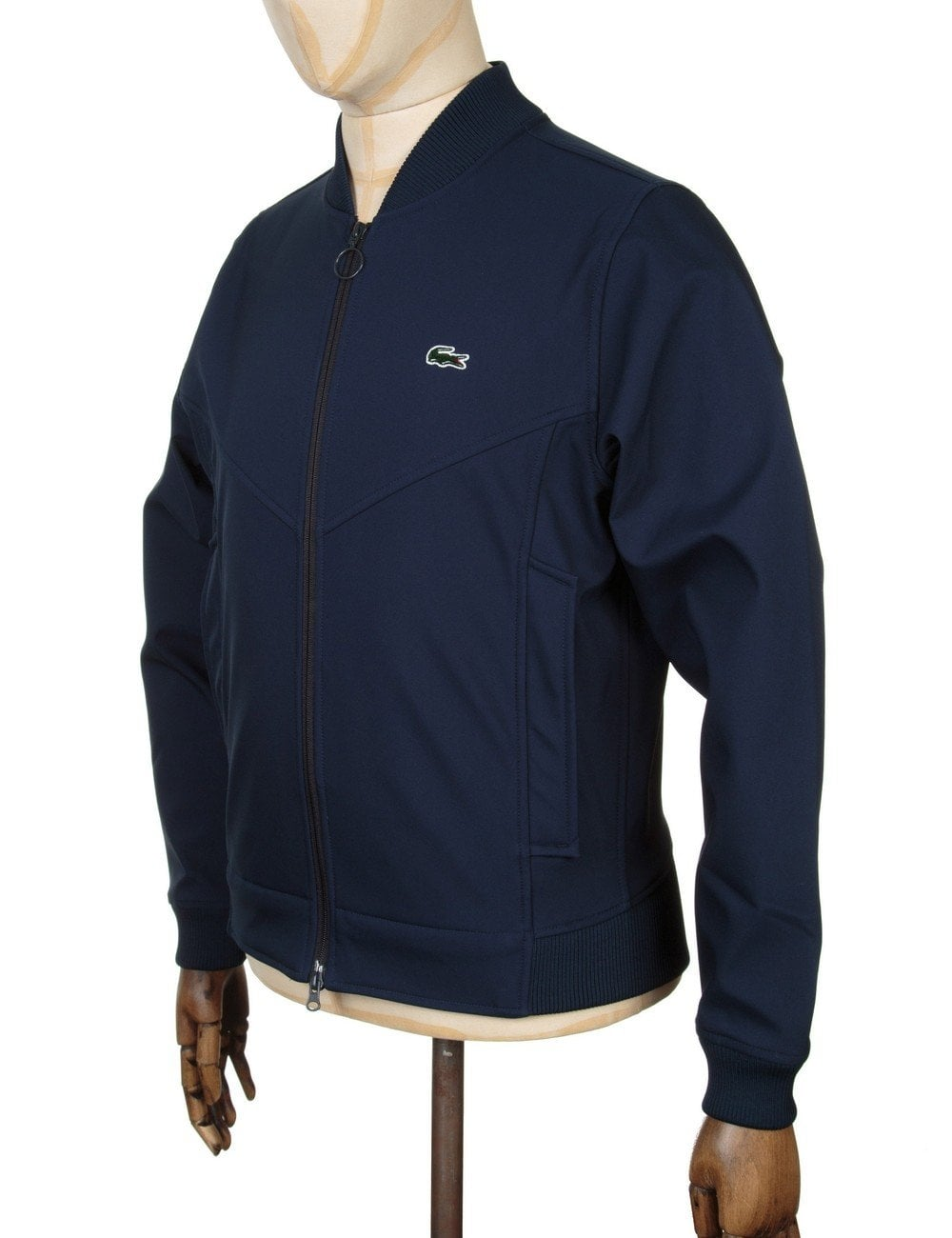 cd63c5351 Track Jacket - Navy Blue