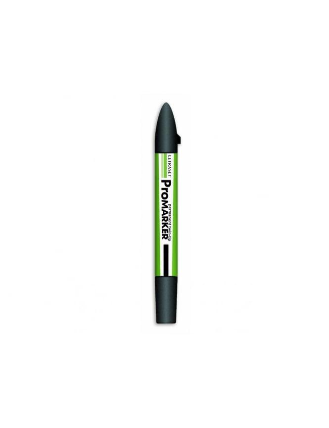 Letraset Pro Marker - Forest Green