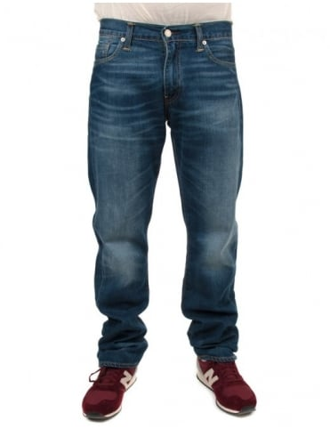 Levi's 504 Regular Straight Fit - Fairfax