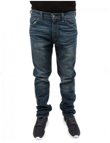 Levi's 508 Regular Taper Fit - Repel