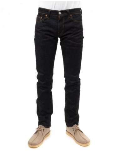 Levi's 511 Slim Fit - B Night Selvage