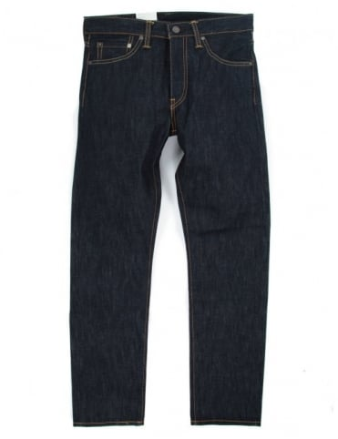 Levi's 511 Slim Fit Denim - Eternal Day (Blue Selvedge)
