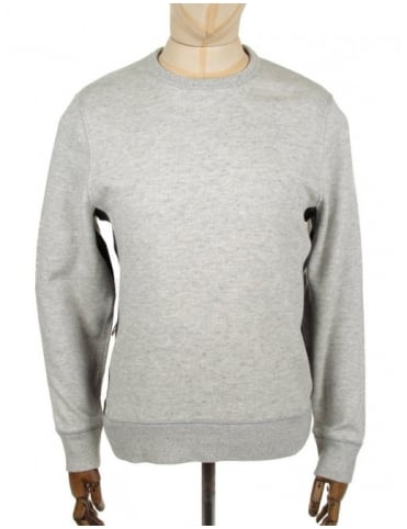 Levi's Commuter Crewneck Sweat - Grey