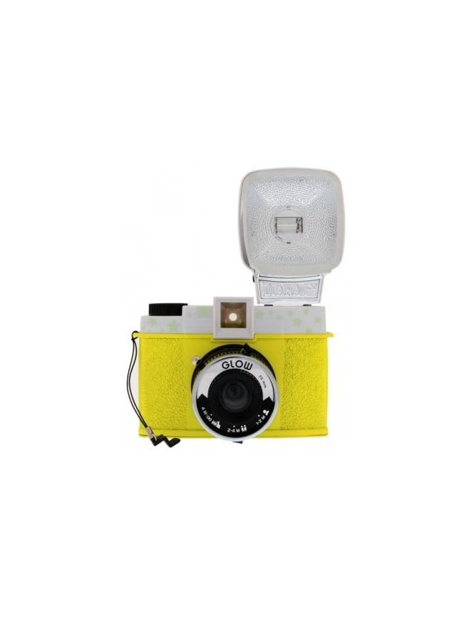 Lomo Cameras Diana - Glow in the Dark