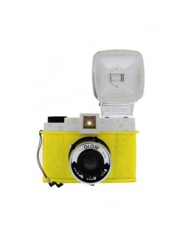 Lomo Cameras Diana - Glow in the Dark
