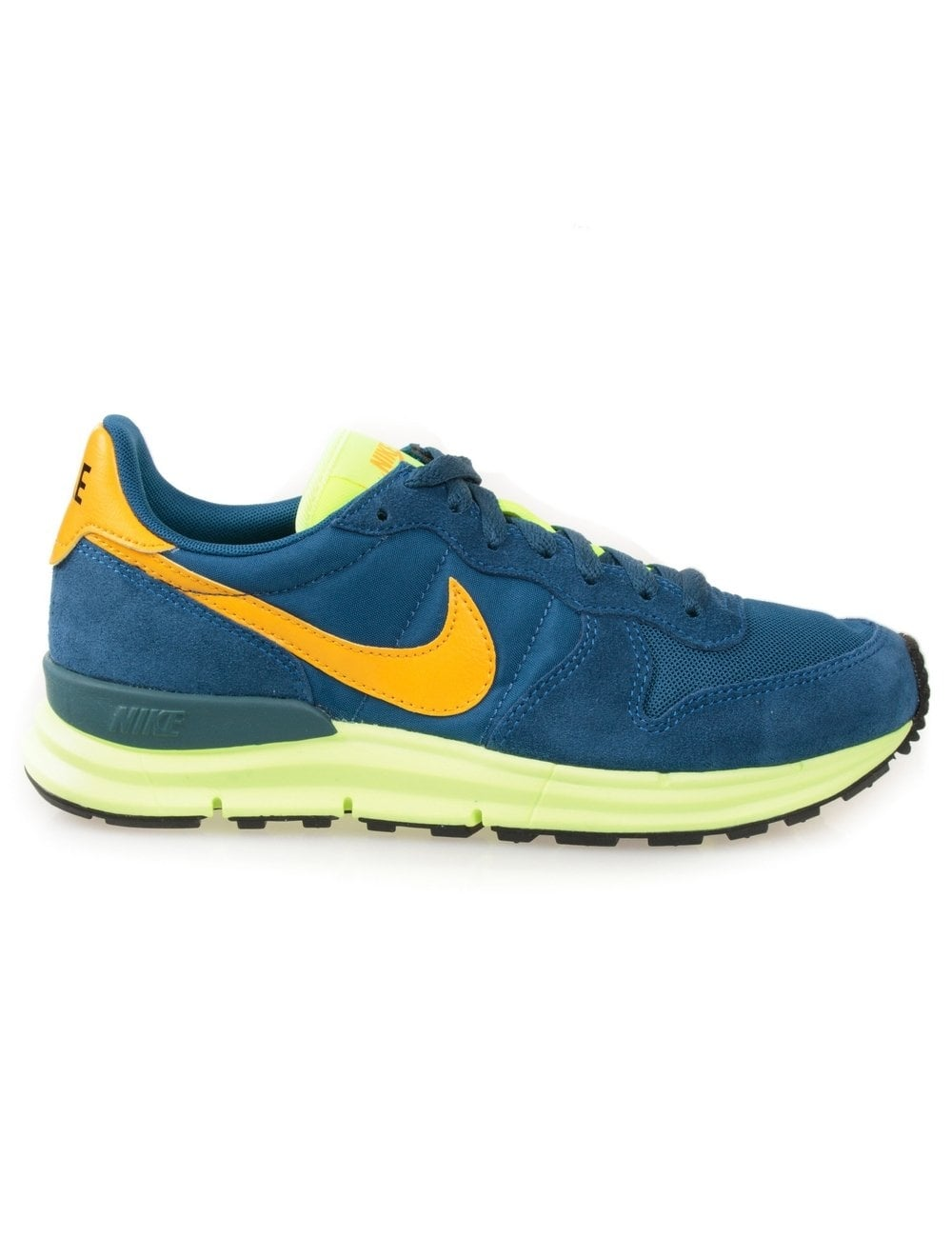 online retailer 8e707 1ac66 Lunar Internationalist - Court Blue
