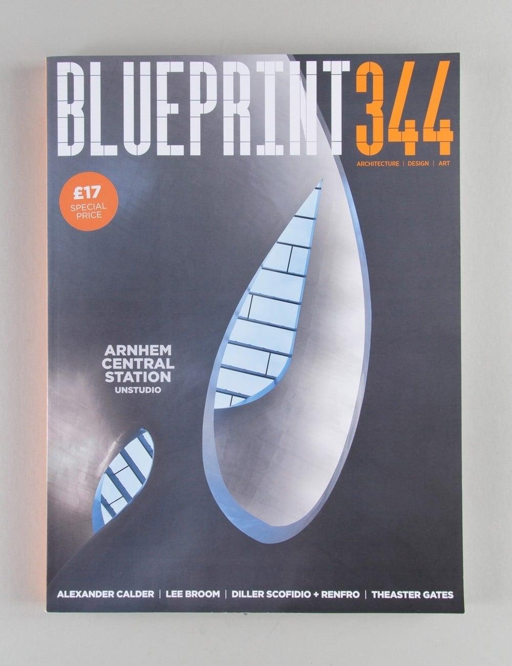 Magazines blueprint magazine issue 344 blueprint magazine issue 344 malvernweather Gallery