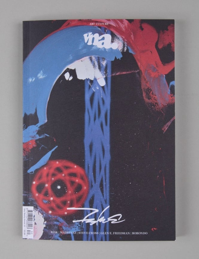 Magazines VNA Magazine - Issue 30