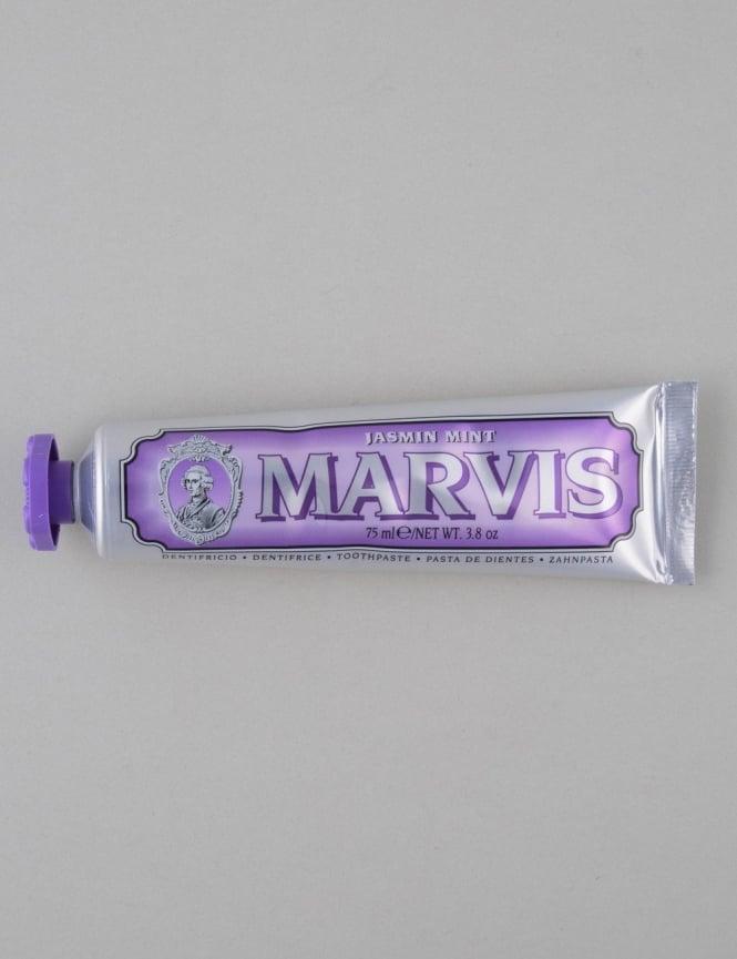 Marvis Jasmine Mint - Toothpaste (75ml)