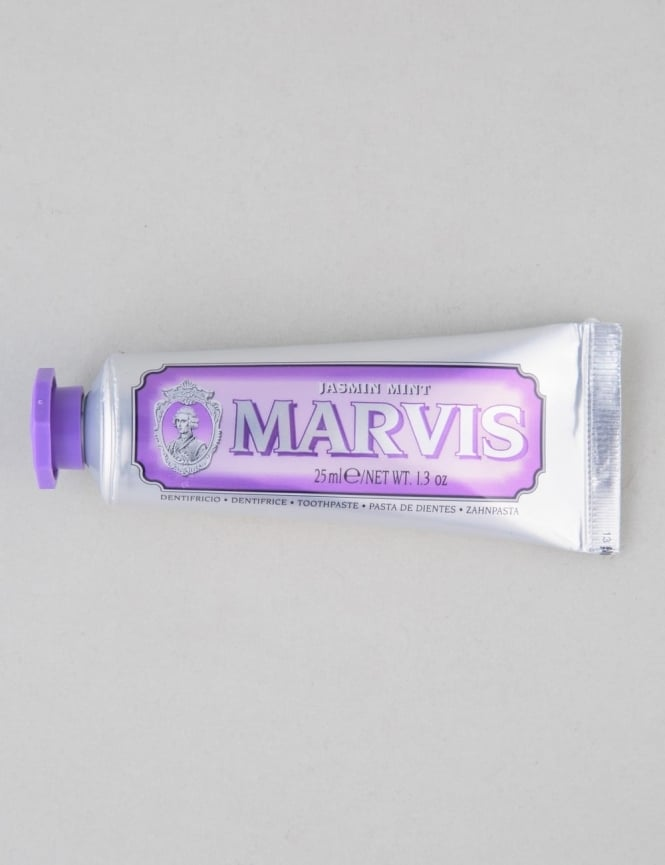 Marvis Jasmine Mint - Travel Toothpaste (25ml)