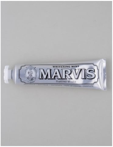 Marvis Whitening Mint - Toothpaste (75ml)