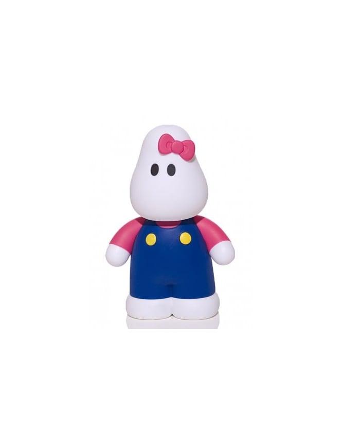 Medicom Amos x Hello Kitty x Medicom toy
