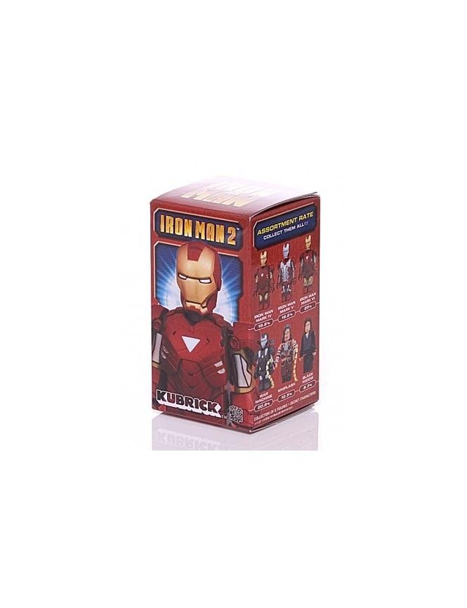 Medicom Iron Man 2 Kubrick