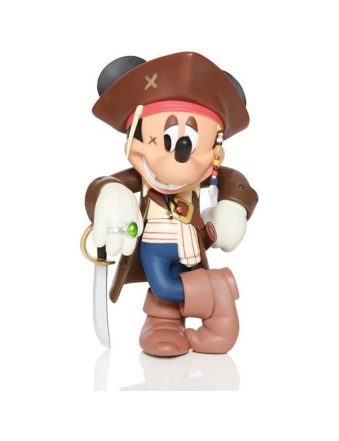 Medicom Mickey Mouse - Jack Sparrow
