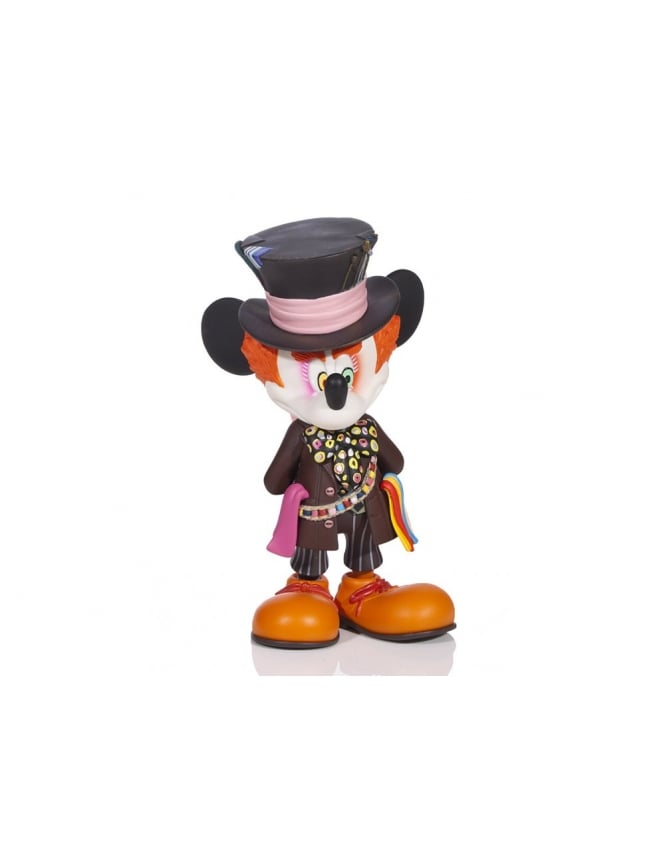 Medicom Mickey Mouse - Madhatter