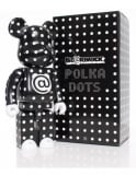 Medicom Polka Dots 400% Bearbrick