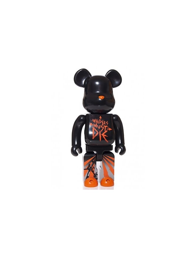 Medicom The Prodigy 400% Bearbrick